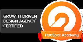 Agencia Certificada Growth-Driven Design